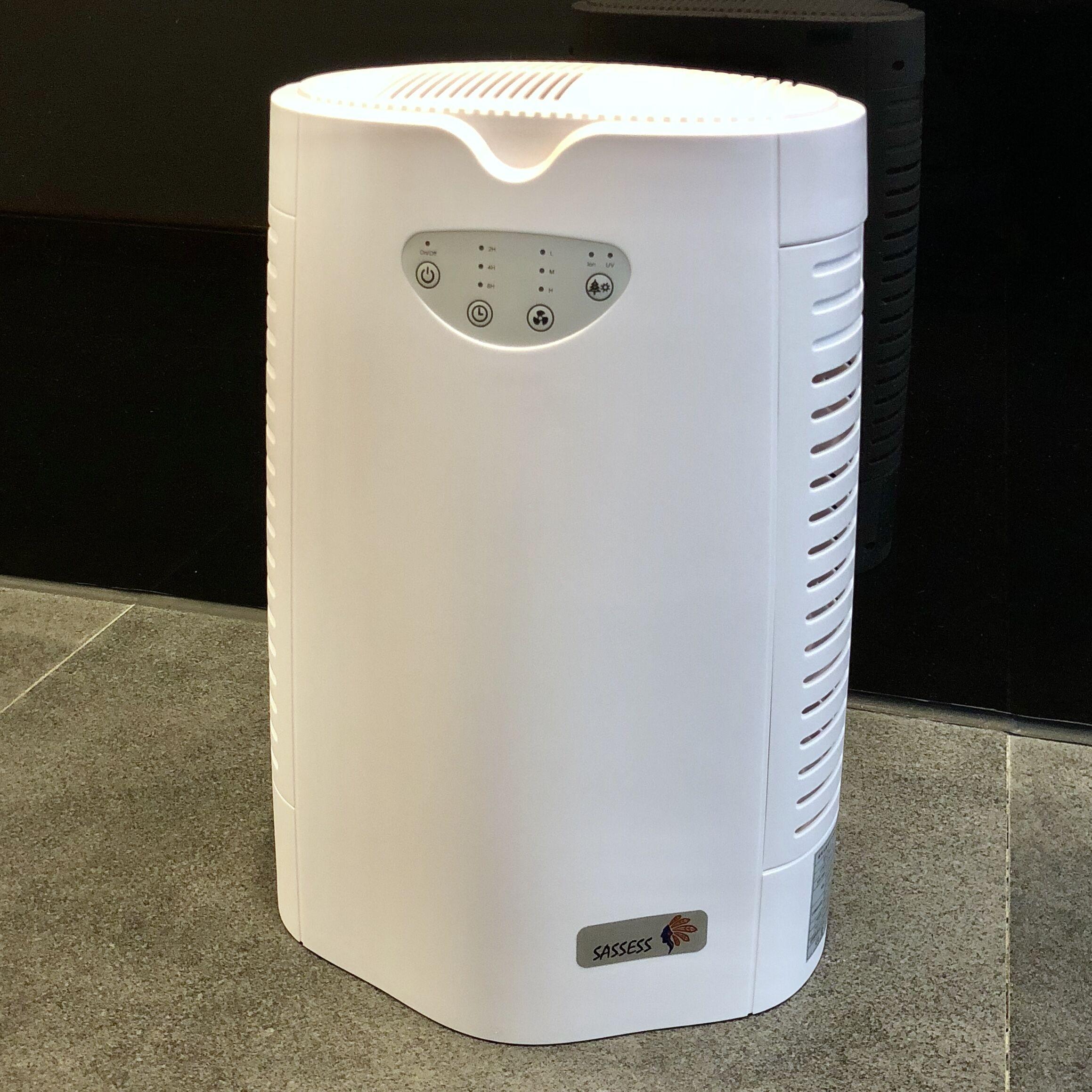 RMC1000光触媒空气净化器